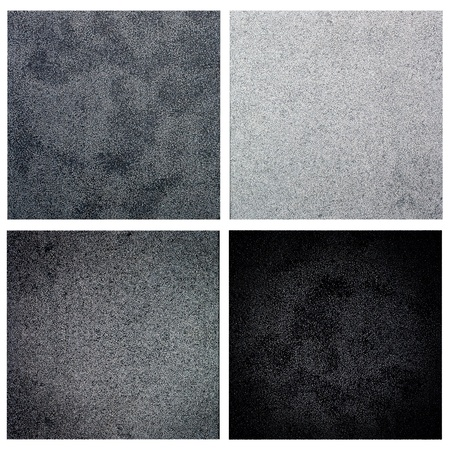 zwart wit marmer abstract texture achtergrond Stockfoto