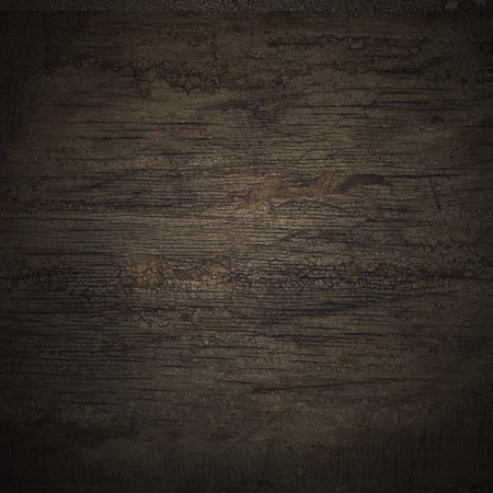 black wall wood texture background Stock Photo