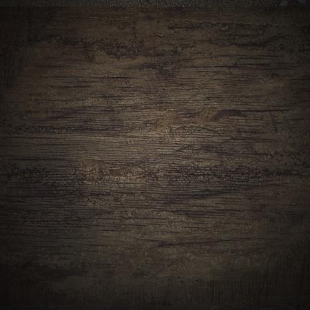 Negro de pared de madera de textura de fondo Foto de archivo - 12821499