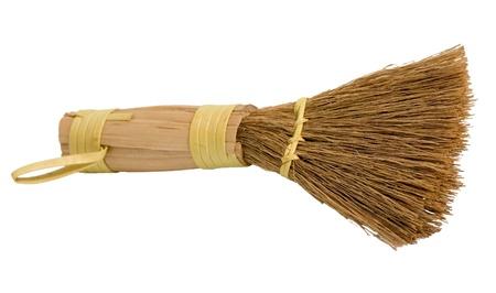 braiding: Broom sweeper braiding