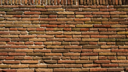 backdrop old brick wall background texture photo