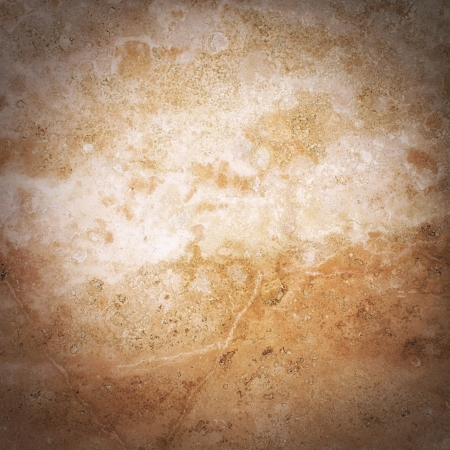 bright center: texture stone surface with bright center spotlight Stock Photo