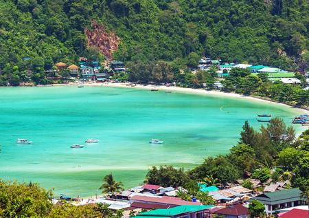 andaman sea, Phuket, Krabi, South of Thailand.