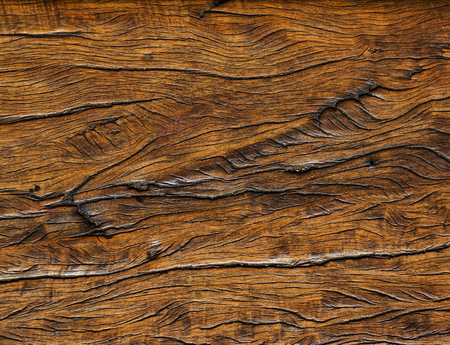 dark wood background texture natural material Stock Photo