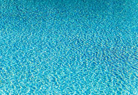 Natural background Sea blue salty fresh ocean water summer