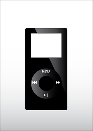 portable audio: music player