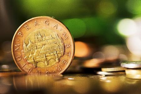 praga: Praga coin