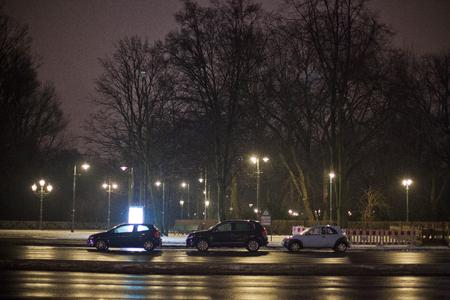 car park  photo