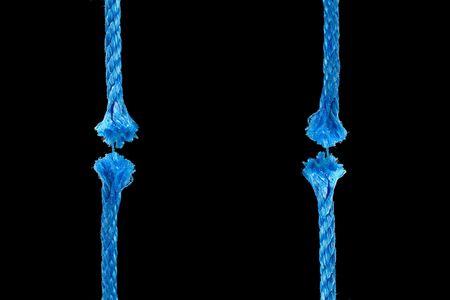tend: Blu cut rope concept image