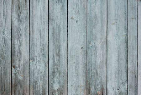 peeling paint: Grunge sfondo di legno con peeling vernice blu