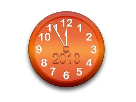 ciphers: Clock