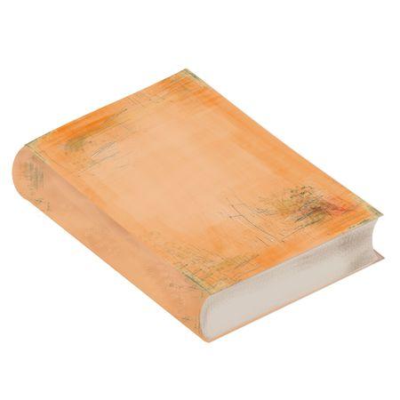 Alte Buch Standard-Bild - 6015934