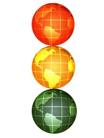 trafficlight: Trafficlight