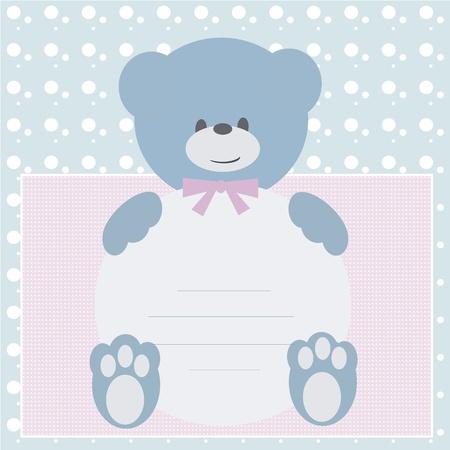 demografia: Baby shower tarjeta de invitaci�n