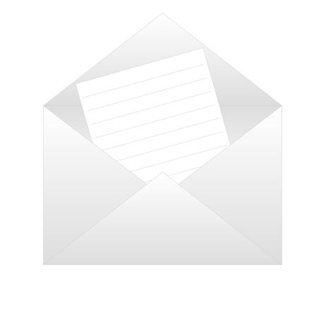 sheer: Envelope