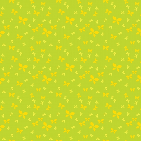 Seamless summer background Vector
