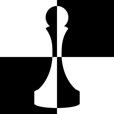 checkmate: Pawn
