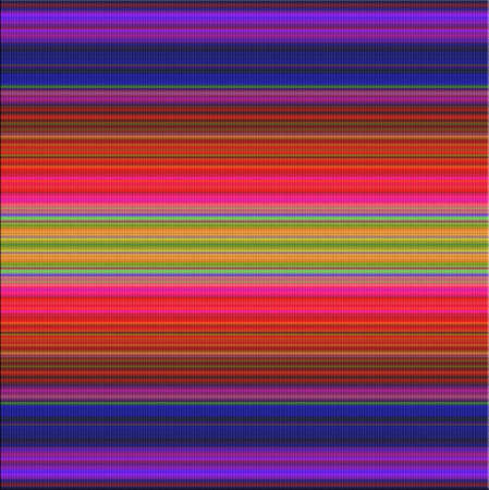 Striped colorful texture Illustration