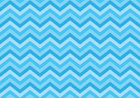 zag: Zig zag seamless pattern Illustration