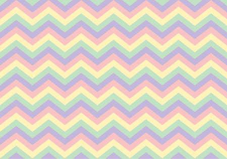 zig zag: Zig zag seamless pattern Illustration