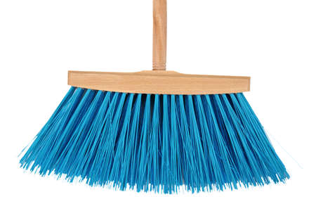 This type of brush is most useful in the garden.