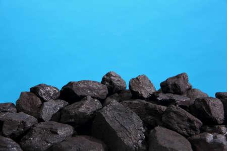 Coal bituminous coal.
