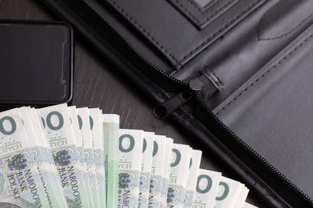 Polish paper currency is valid throughout the country and is the basic and official means of payment.