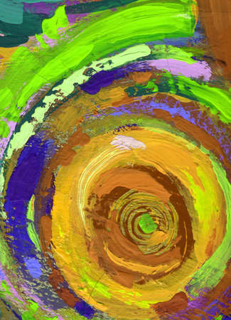 canvas element: acrylic painting abstract texture background