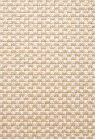 wattled: Macro shot of a wattled rope wallpaper Stock Photo