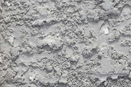 Close-up shot of concrete wall Stock Photo