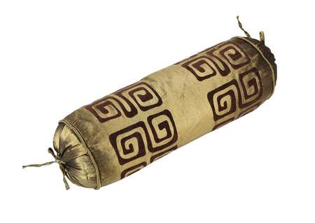 cilinder: Decorative pillow