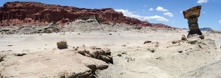 Valle della Luna  photo