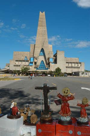 la: Basilica Nuestra Senora de la Altagracia at Hig�ey Editorial