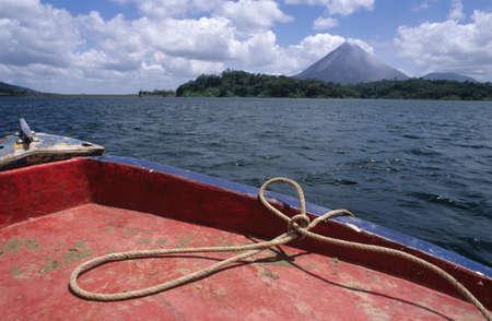 Parco Nazionale del Vulcano Arenal in Costa Rica