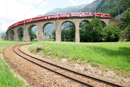 treno espresso: