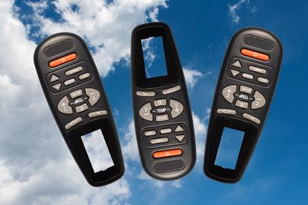 remotes: Remotes