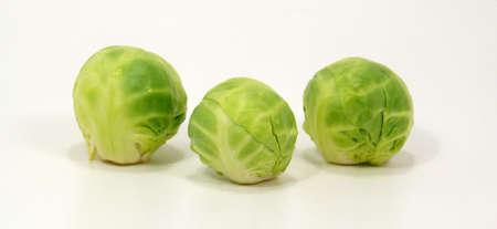 kohl: Cabbage Stock Photo
