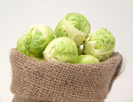 rungs: Cabbage Stock Photo