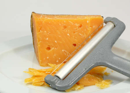 meets: very, very old cheese