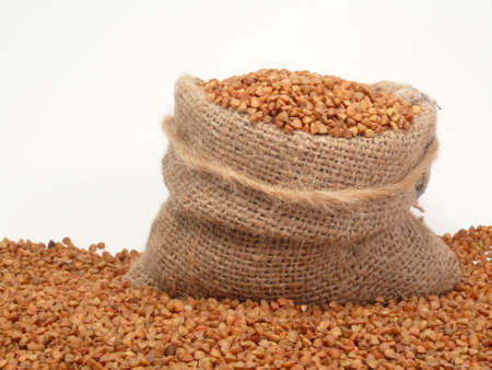 buckwheat Stock Photo - 4018424