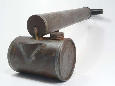 syringe pump: pump