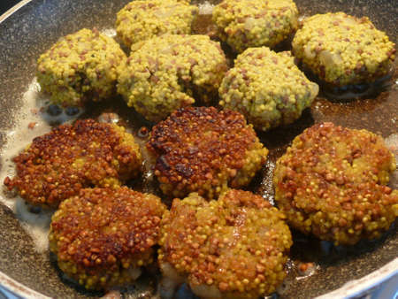 morally: vegetarian food