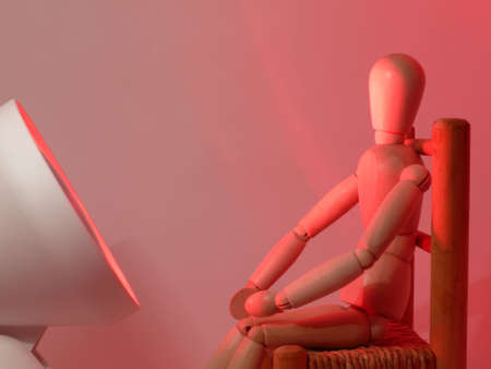 radiation therapy: red light therapy
