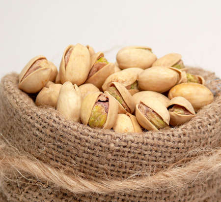 pistachios  Standard-Bild