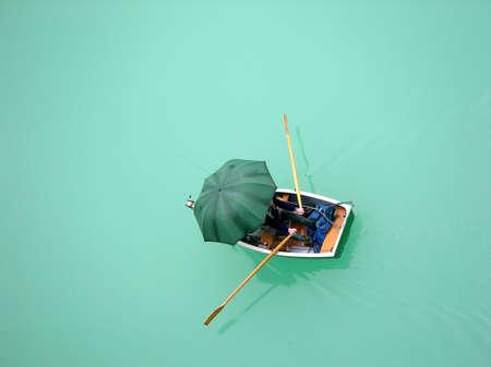 reflektion: Fischermen