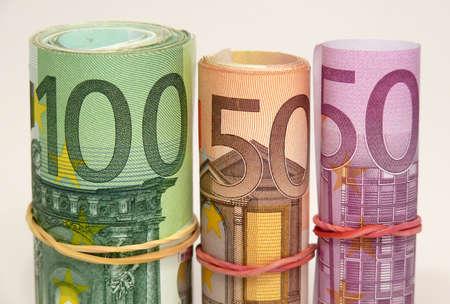 Euros Stock Photo - 5112931
