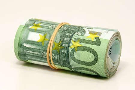 Euros Stock Photo - 5112927