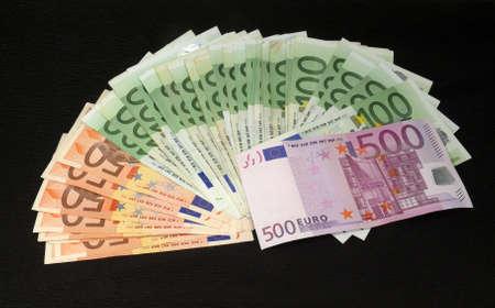 Euro Standard-Bild - 5112926