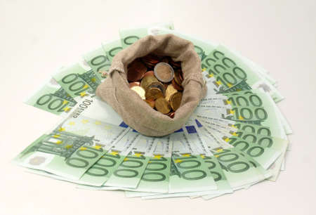 coined: currency of the European states