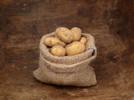 Potatoes in the Bag photo